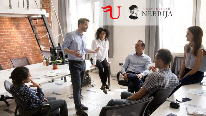 Postgrado - Título Propio Especialista Universitario en Desarrollo Directivo para Líderes Acreditado por la Universidad Nebrija