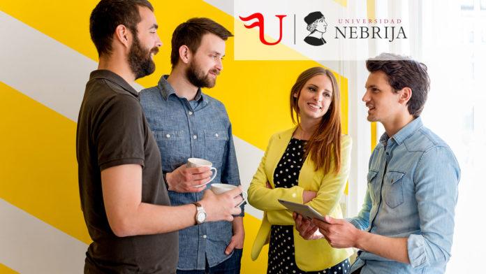 Postgrado - Título Propio Especialista Universitario en Dirección, Gestión y Administración de PYMES Acreditado por la Universidad Nebrija
