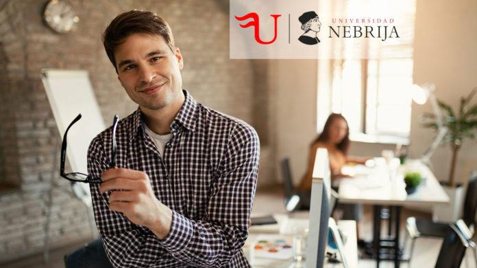 Postgrado - Título Propio Especialista Universitario en Creatividad Acreditado por la Universidad Nebrija