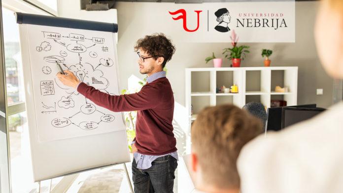 Postgrado - Título Propio Especialista Universitario en Facilitador de la Formación Acreditado por la Univesidad Nebrija