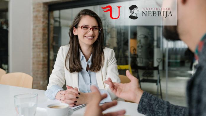 Postgrado - Título Propio Especialista Universitario Human Development Online & Offline Acreditado por la Univesidad Nebrija
