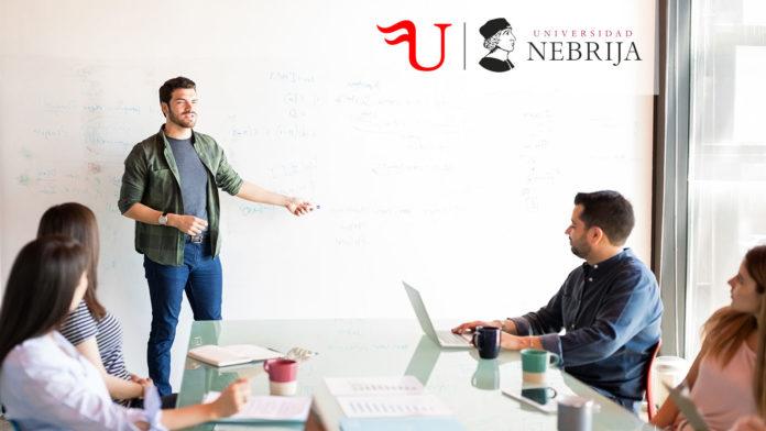 Postgrado - Título Propio Especialista Universitario en Orientación Educativa y Profesional Acreditado por la Universidad Nebrija