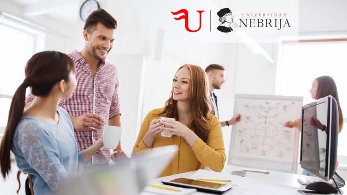 Postgrado - Título Propio Especialista Universitario en Psicología Organizacional Acreditado por la Universidad Nebrija