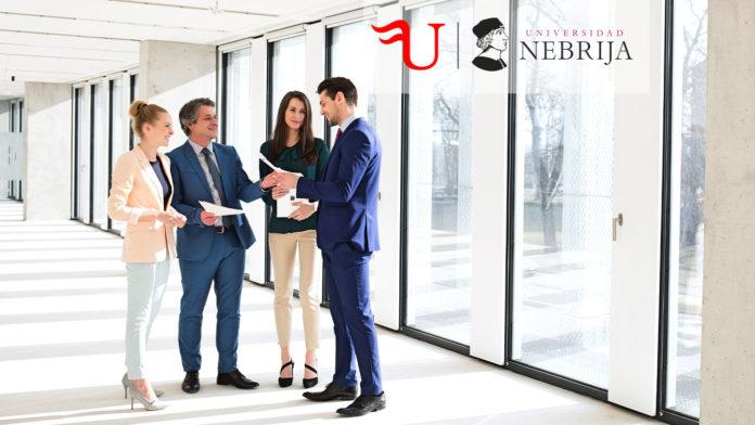 Postgrado - Título Propio Experto Universitario en Relaciones Públicas y Protocolo Acreditado por la Universidad Nebrija