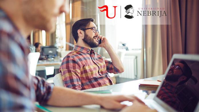 Postgrado - Título Propio Máster en Consultoría Empresarial Acreditado por la Universidad Nebrija