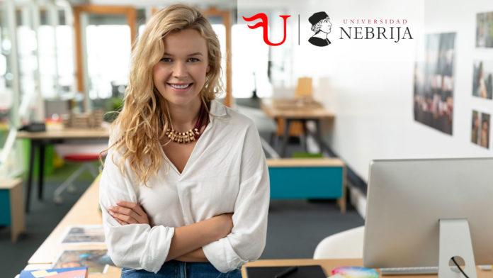 Postgrado - Título Propio Máster en Creatividad Acreditado por la Universidad Nebrija