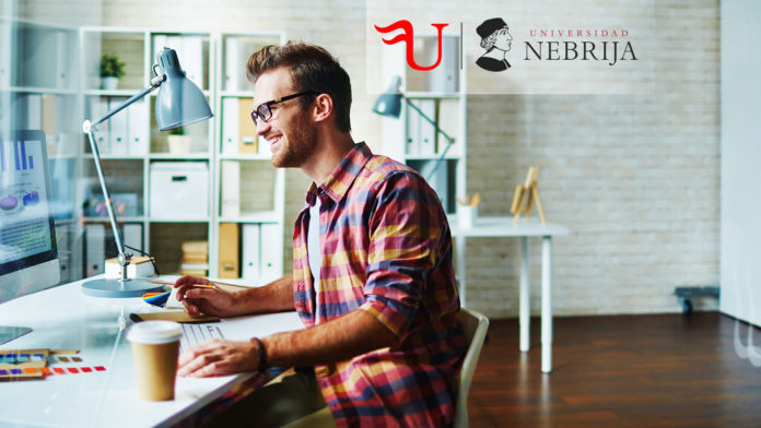Postgrado - Título Propio Máster en Desarrollo de Negocios y de Empresas. Emprendimiento Acreditado por la Universidad Nebrija