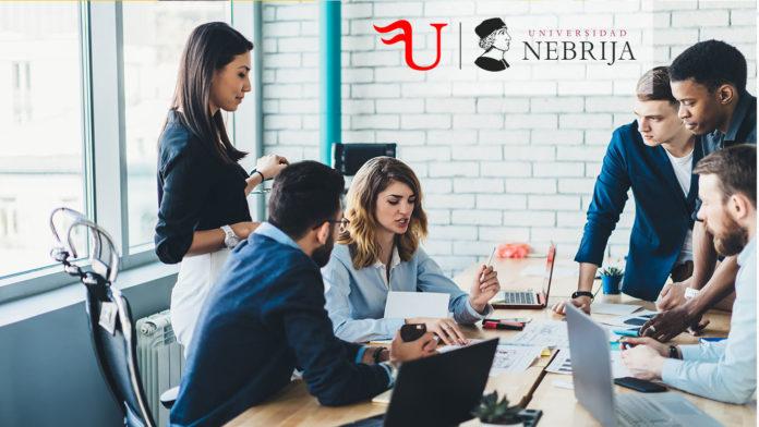 Postgrado - Título Propio Máster en Desarrollo Directivo para Líderes Acreditado por la Universidad Nebrija