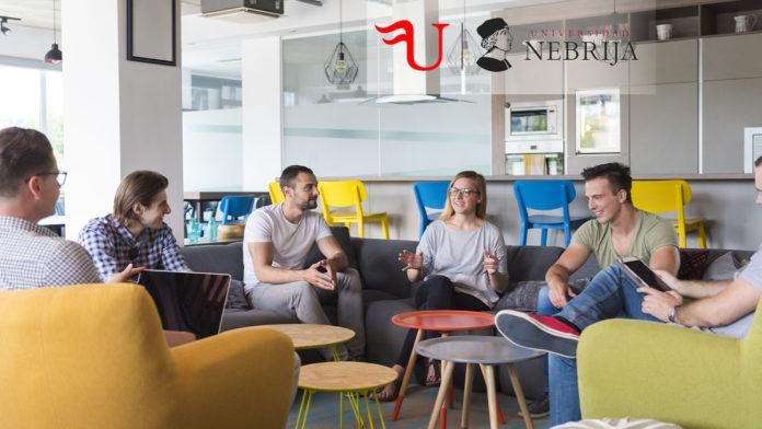 Postgrado - Título Propio Máster en Dirección de Comunicación Empresarial e Institucional Acreditado por la Universidad Nebrija