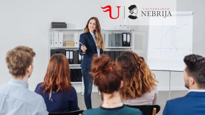Postgrado - Título Propio Máster en Facilitador de la Formación Acreditado por la Universidad Nebrija