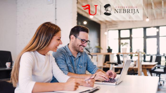Postgrado - Título Propio Máster en Mercadotecnia Acreditado por la Universidad Nebrija