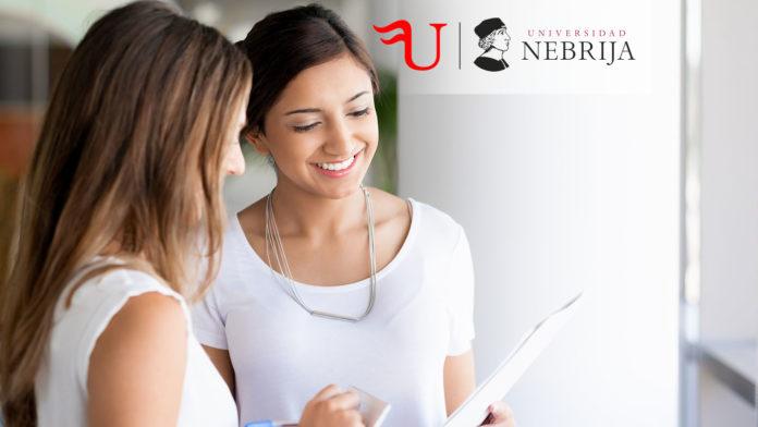 Postgrado - Título Propio Máster en Orientación Educativa y Profesional Acreditado por la Universidad Nebrija