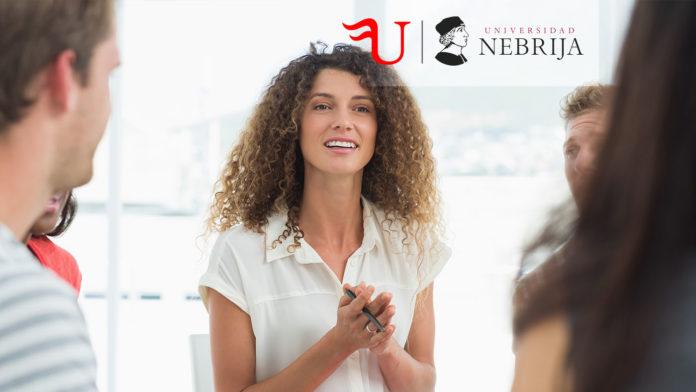 Postgrado - Título Propio Máster en Psicología Positiva Acreditado por la Universidad Nebrija