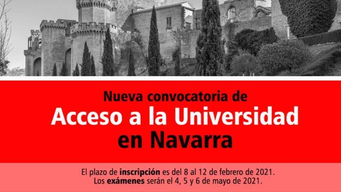 Universidad Navarra 2021